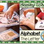 Alphabet: Letter Gg