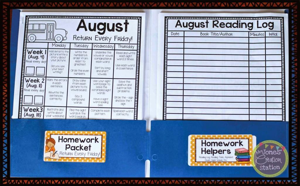add homework