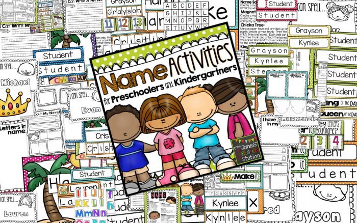 Create a variety of learning experiences with these editable resources