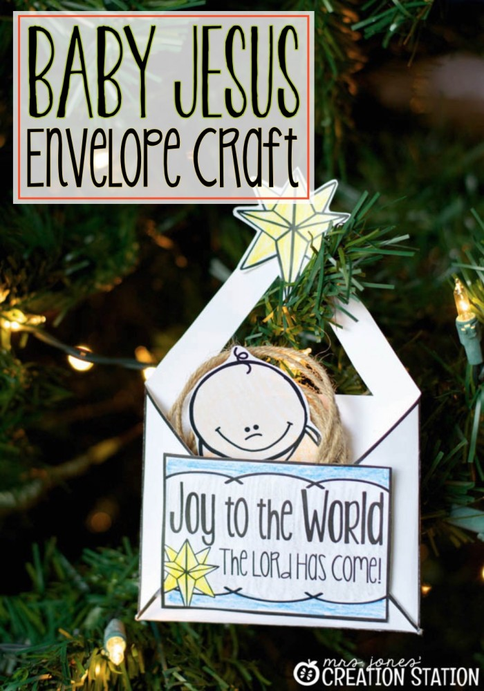 Christmas Crafts For Children S Church