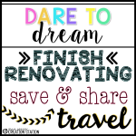 TpT Seller Challenge: Dare to Dream