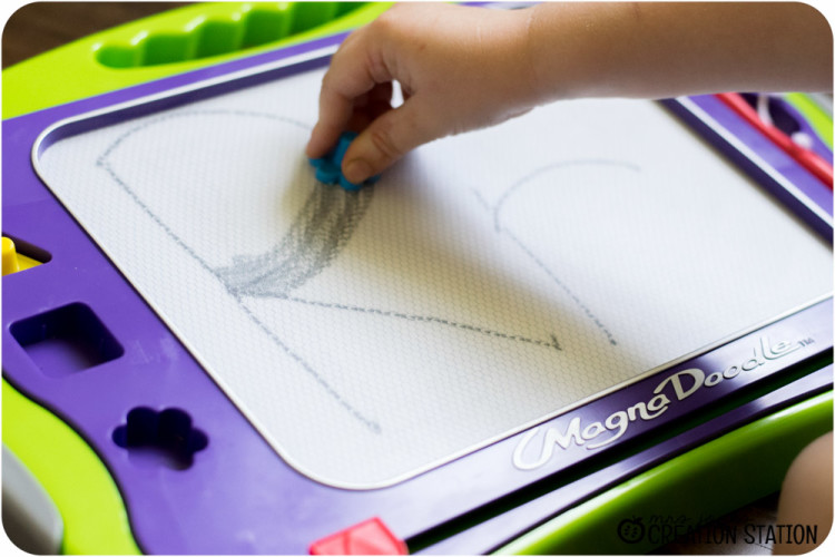Handwriting for preschool prek kindergarten before pencil grip writing letter r