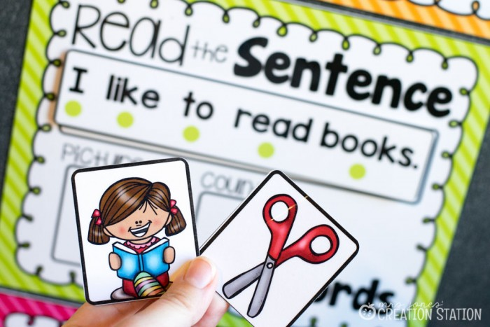 Use literacy charts to teach smarter not harder