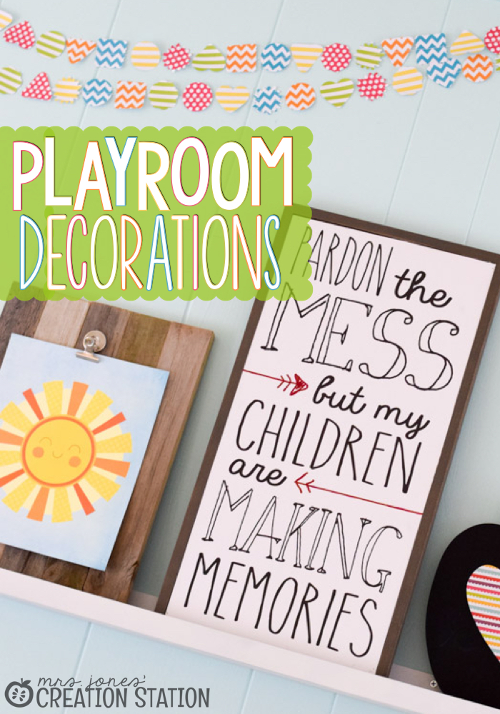Classroom Decor Diy ~ Diy classroom decorations do it your self