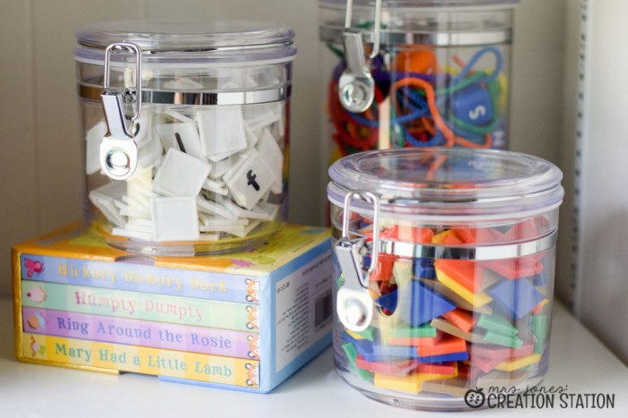 Homeschool Classroom Favorites