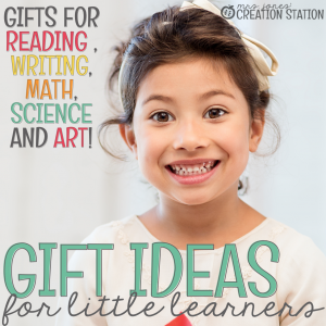 Educational Gifts for Little Learners