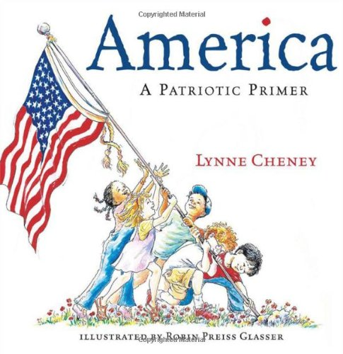 Children's Books about America - MJCS
