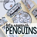Penguin Science: Research and Record