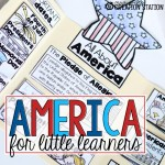 All About America for Little Learners