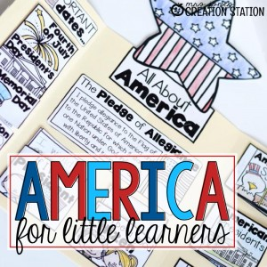 Teaching America to Little Learners