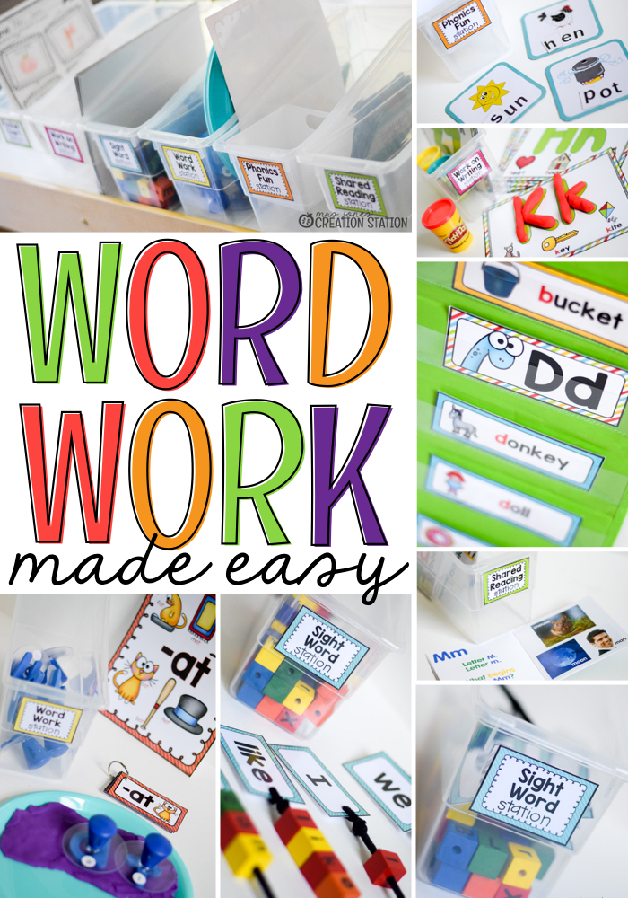 Word Work Station with Oriental Trading.001