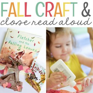 Fletcher and the Falling Leaves Read Aloud: A Closer Look