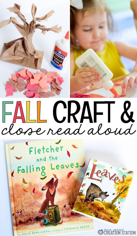 fall-craft-and-close-read-aloud