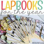 Interactive Lapbooks for the School Year