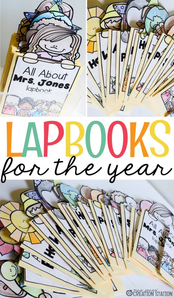 Lapbooks Bundle