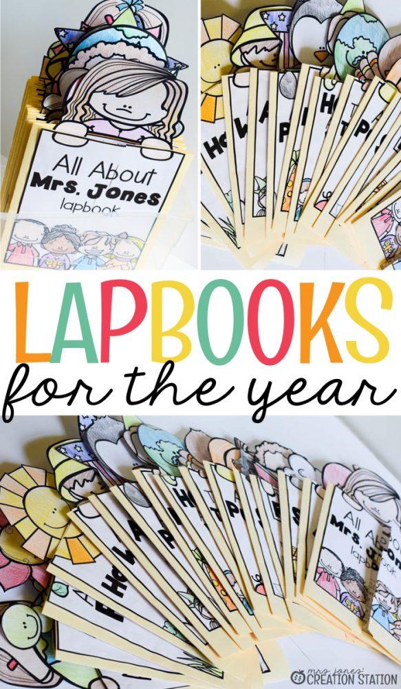 Lapbooks Bundle