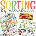 Sorting Activities for Little Learners
