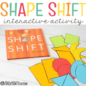 Fun Ways to Shape Shift