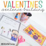 Sentence Building Made Easy