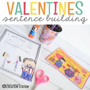 Sentence Building Made Easy