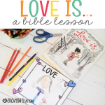 How To Teach Children to Show Love