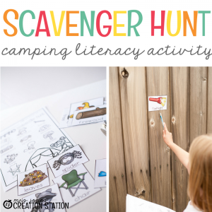 A Fun Literacy Activity Your Learners Will Love