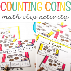 Here's a Quick Way to Practice Coin Counting
