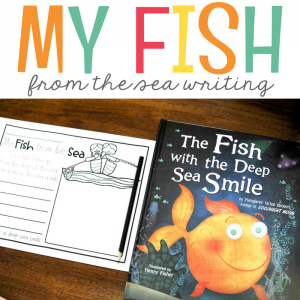 Mentor Texts and Why We Use Them