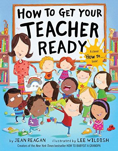 20 Back to School Books for Little Learners - Mrs  Jones